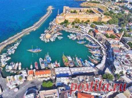 Северный Кипр  города и -регионы- где купить недвижимость