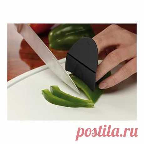 Защита для пальцев Jamie Oliver, чёрный - 159 руб.