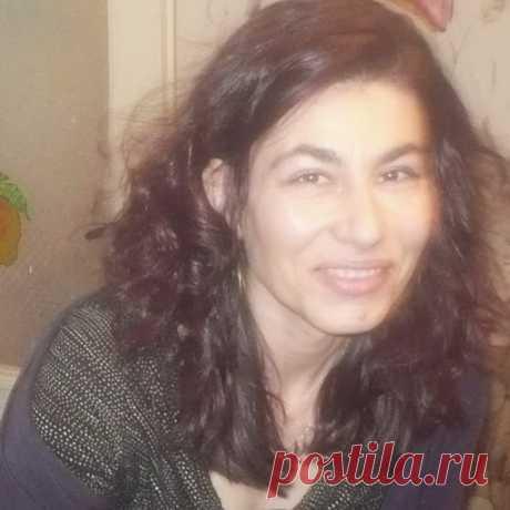 Maria Gancheva