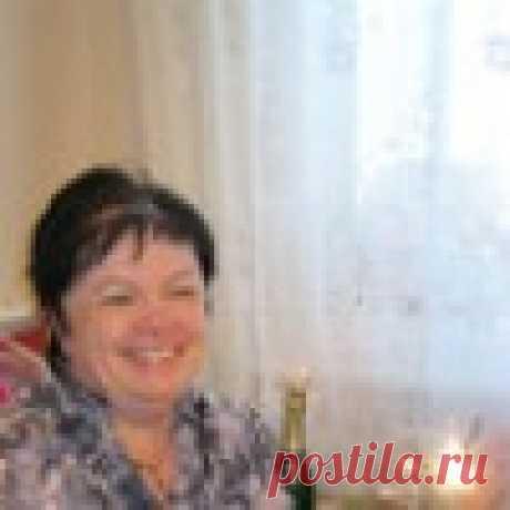 Ирина Сиренко