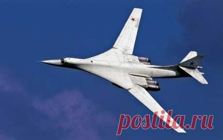 The most powerful bomber of Russia (10 facts) — Science and life