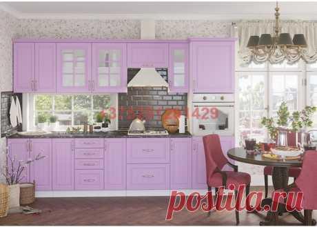 Кухня модульная Лондон (дуб сирень): купить в Минске недорого, низкие цены, скидки, рассрочка