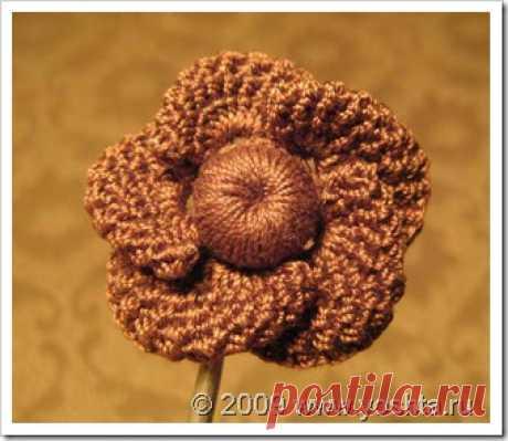 Volume flower | Yoshta Corner core berry