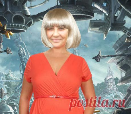 Линда Мелешкина