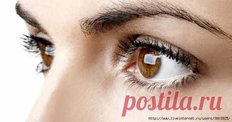 Лечение катаракты семенами укропа... не нужна никакая операция?!