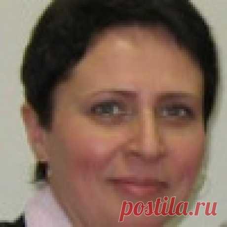 Nina Fomicheva