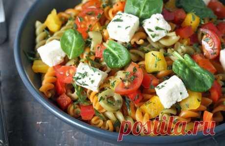 паста итальянские рецепты | GIFT