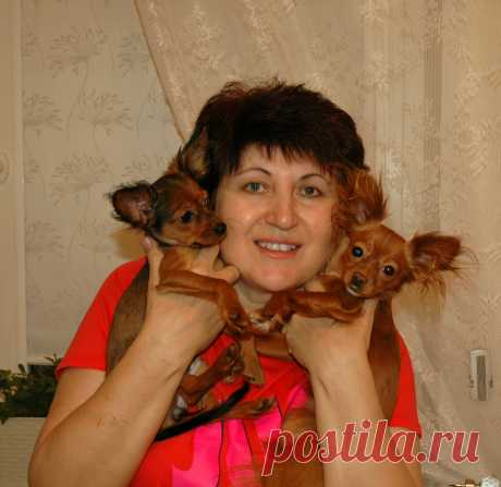 Elena Miheeva