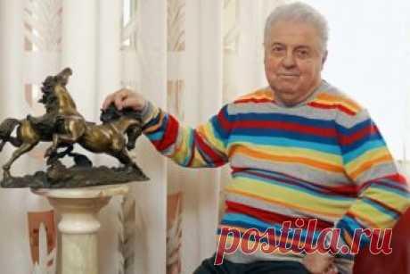 15 сентября 1925 года родилсяСоветский и Российский поэт-песенникМихаил Исаевич Танич