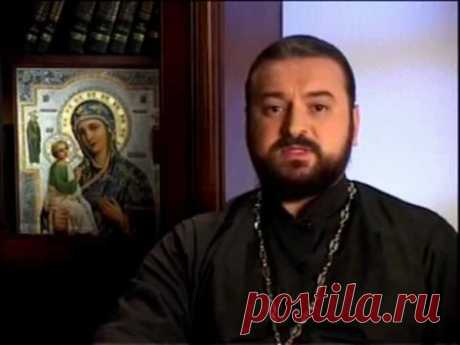 Как правильно молиться дома, от отца Андрея (Ткачёва)