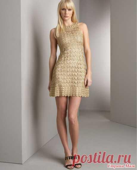 Платье Diane von Furstenberg - Клуб рукоделия - Страна Мам