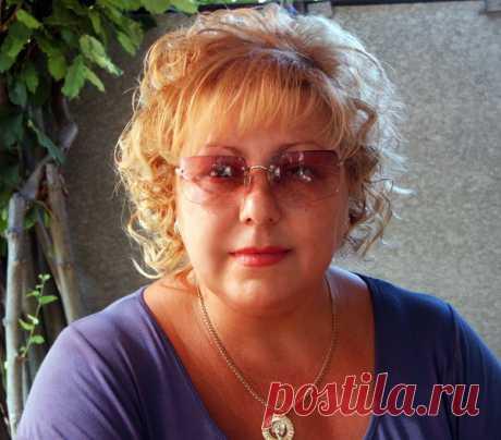Ирина Ралицкая