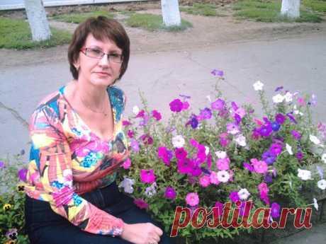 Наталия Бочарова