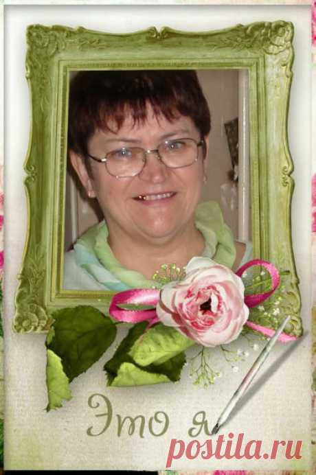 Nadejda Spiridonova
