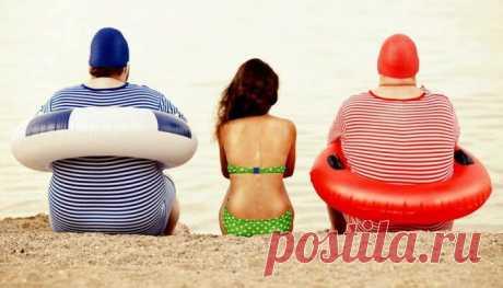 10 самых эффективных мотиваций для похудения - Советы на каждый день