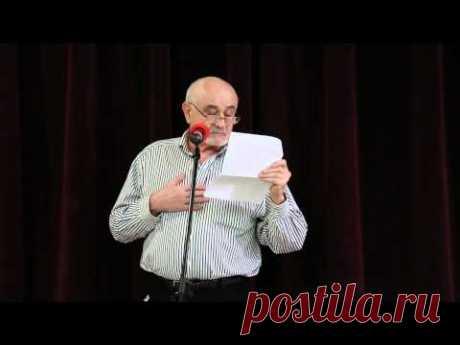 Леонид Либкинд - одностишья