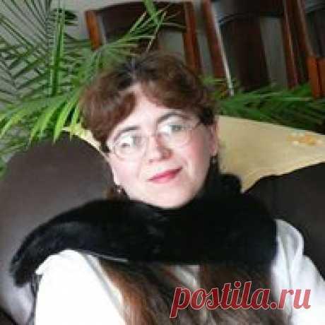 Анна Фалилеева Астролог