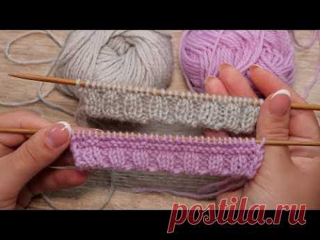 Фабричный край для резинки 2/2 👌🏻 Factory edge for elastic band 2/2