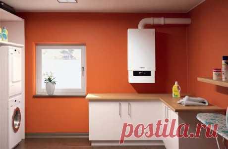Как выбрать газовый котел для отопления и системы ГВС дома?