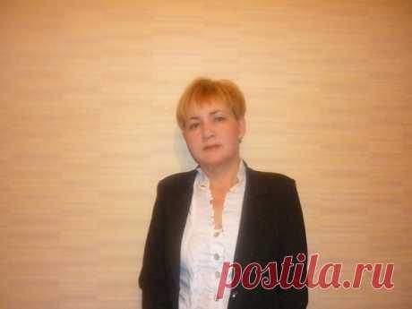 Ниля Амирханова