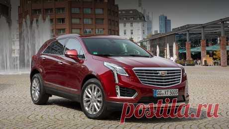 Паркетники Cadillac XT5 вызваны назамену кронштейна На сервис отправятся дореформенные «икс-ти-пятые» (на фото), тогда как обновлённый кроссовер с декабря доступен по ценам от 3 090 000 рублей.Динамик