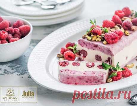 Dolce vita — готовим десерты Италии с сайтом «Едим Дома»