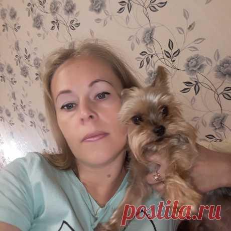 Natalya Polnikova