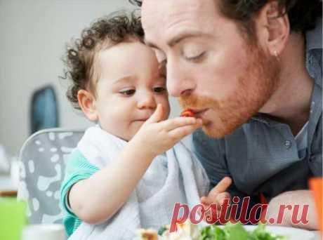 Новые мужчины: Home daddies | Люблю Себя