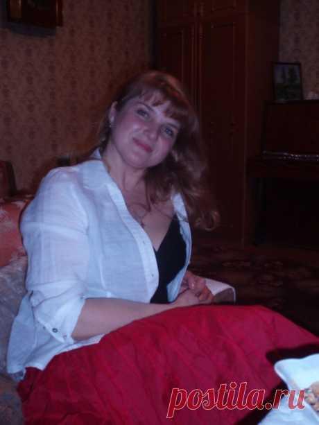 Galina Kisla