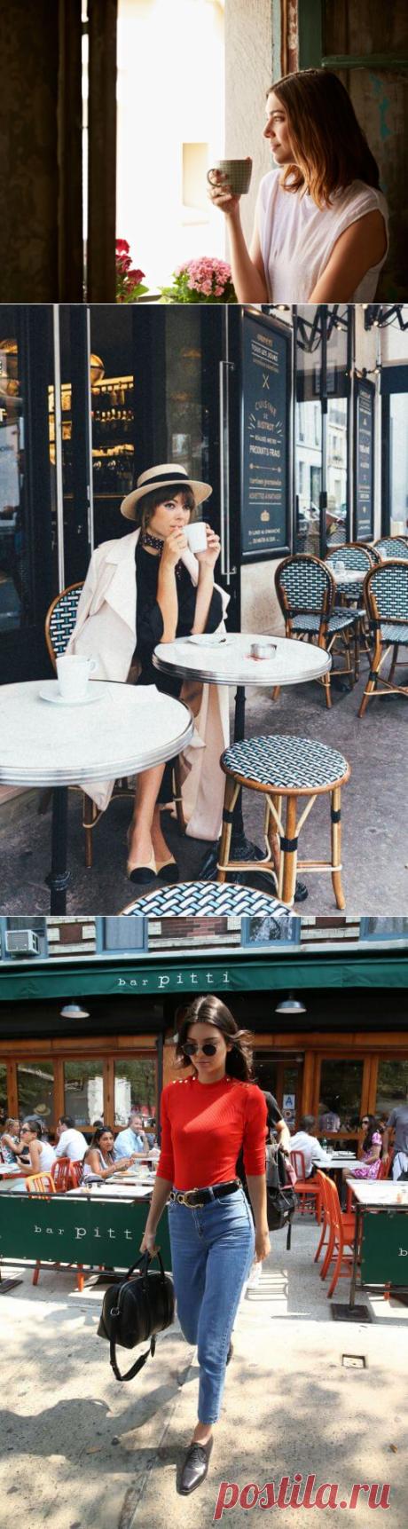Почему француженки не толстеют: 9 простых правил, благодаря которым вы всегда будете стройной   Чаровница и проказница