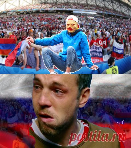 Назревает скандал с болельщиками, которые покрывали матом весь матч игрока сборной России | Футбол вокруг света | Яндекс Дзен