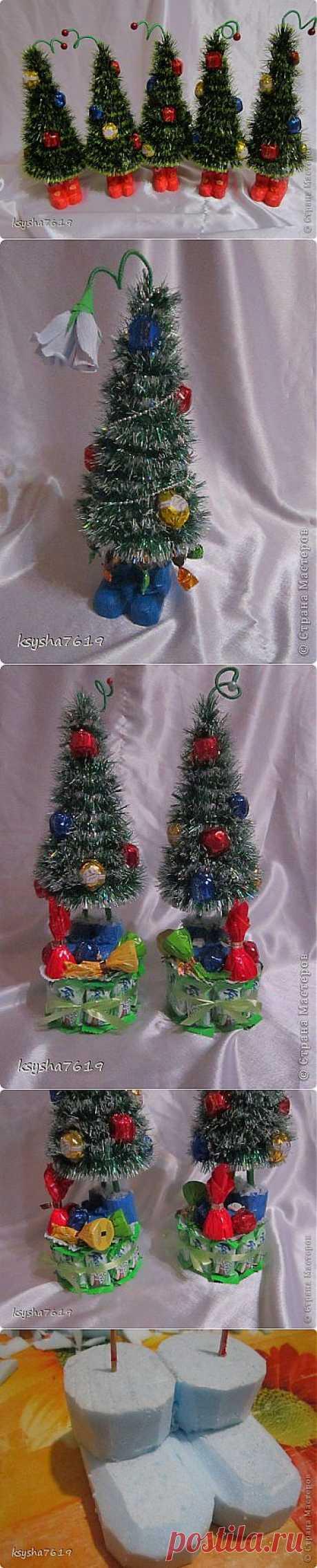 La parada del árbol de Noel (es mucha foto) y mini la clase maestra | el País de los Maestros