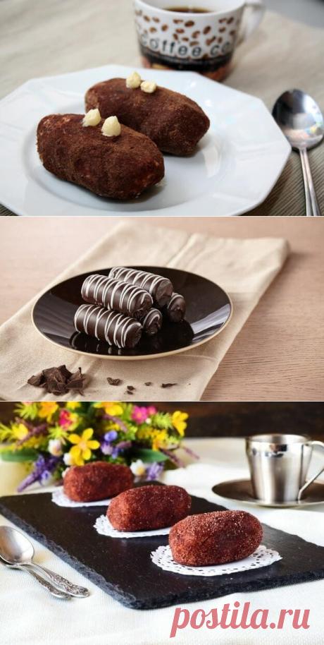 """Как приготовить пирожное """"Картошка"""": советы и рецепты — Бабушкины секреты"""