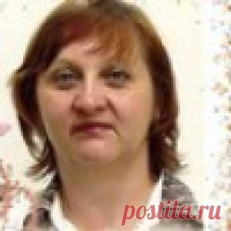 Светлана Макрушина