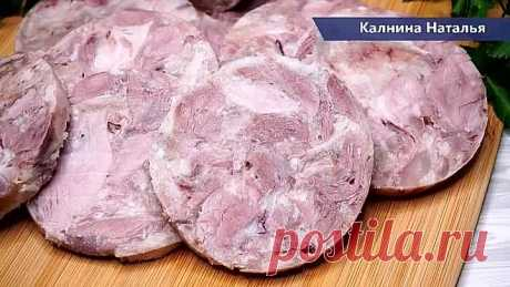 Кладу мясо в бутылку и получаю КОЛБАСУ 145 руб за кг. без добавок