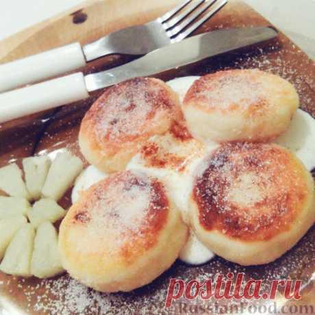 Блюда из творога - 15 лучших рецептов блюд из творога