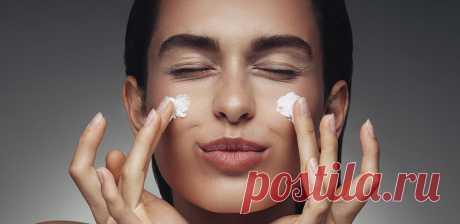 Как вернуть коже лица упругость и избавится от обвисания? Метод, который реально работает! | Fanky Beauty | Яндекс Дзен