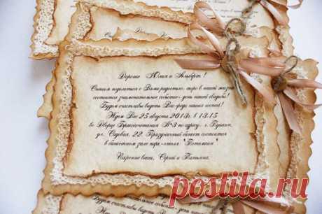 Текст приглашения на свадьбу: варианты и примеры красивых приглашений с юмором, тематические тексты
