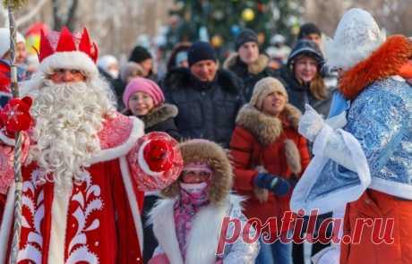 Старый Новый год и день святого Василия 14 января: традиции и приметы праздников: