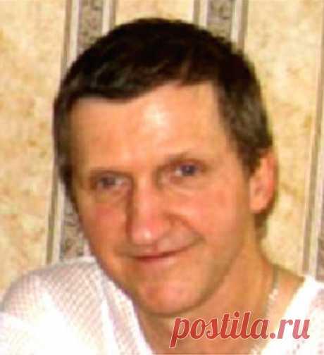 Анатолий Авраменко