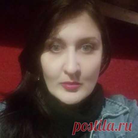Оксана Рогачева
