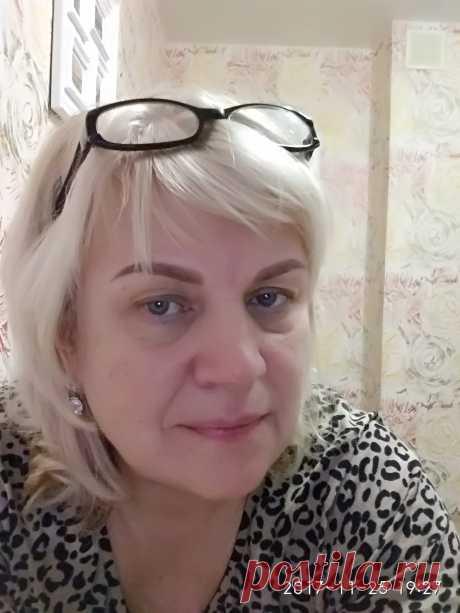 Наталия Георгиевна