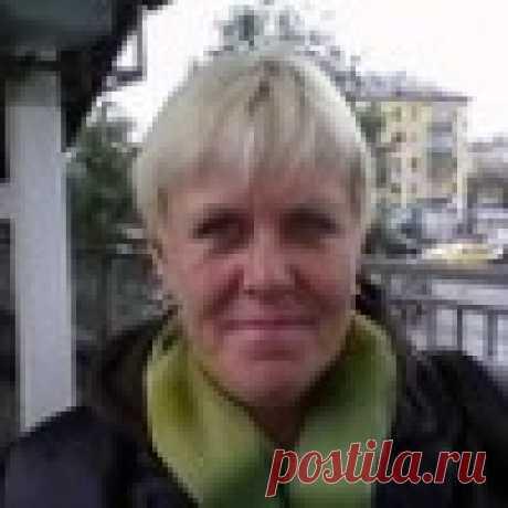 марина бочкарева