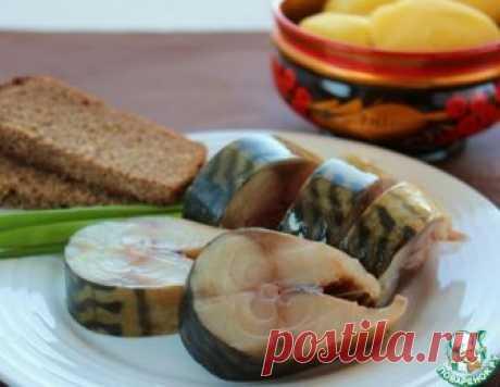 Скумбрия в рассоле – кулинарный рецепт