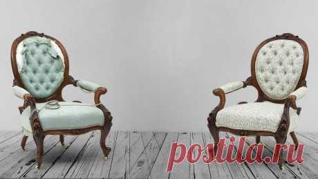 Идеи переделки старой мебели своими руками на новый лад - как из старой сделать новую - новое обличье