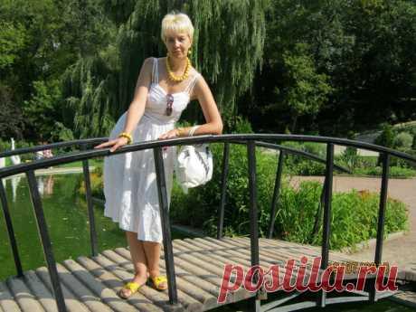 Марина Решетникова