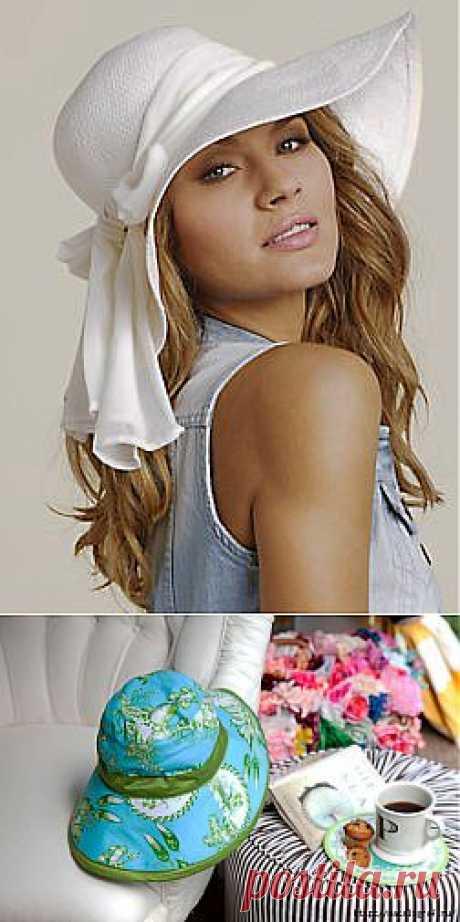 цитата eleilla : Шляпы, шляпки и панамы (00:07 13-03-2014) [5506130/316799827] - nadezda_55@mail.ru - Почта Mail.Ru