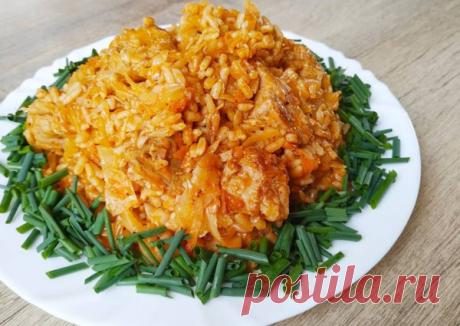 Расхваливают все - отличное горячее блюдо для всей семьи   Cookpad рецепты   Яндекс Дзен