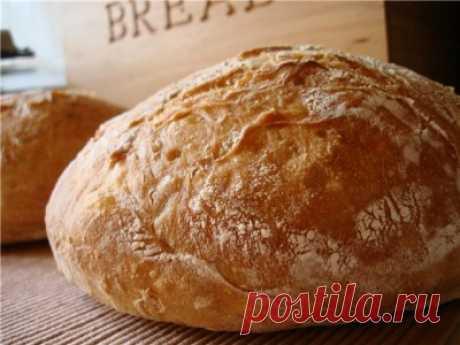 El pan sin zamesa. La versión rápida: el Pan, las barras de pan, las molduras, chiabatta