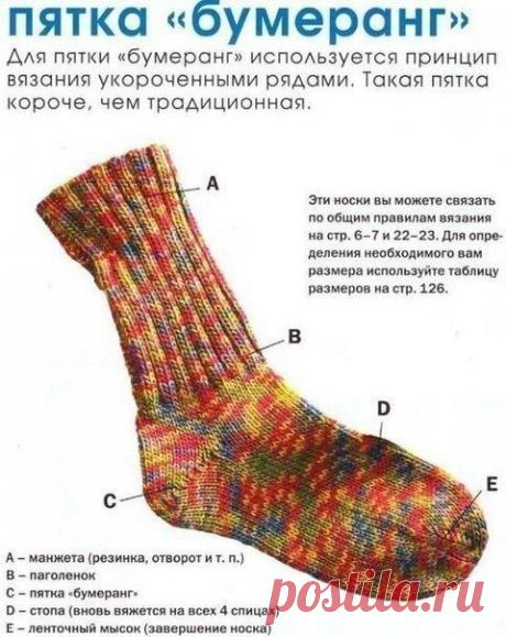 Носки спицами. Самая полезная информация о вязании носков спицами | Вязаные истории | Яндекс Дзен